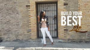Millennial Lifestyle Coach Ilena Banks