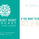 Mindset Reset Podcast with Ilena Banks Episode 017 Set a Goal to Be Happy