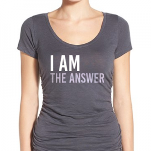 Success t-shirts for women