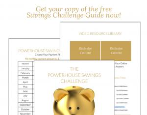 PowerHouse Savings Challenge 2017