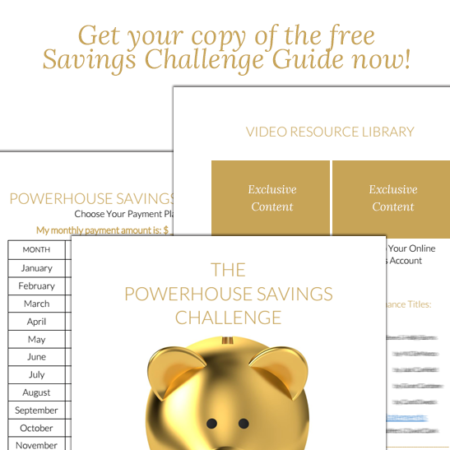 PowerHouse Savings Challenge 2017