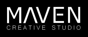 Logo of MAVEN Creative Studio