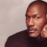 6-time NBA Champion, Michael Jordan
