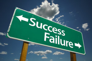 success signs