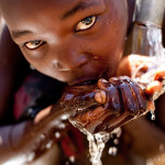 Help Bring Clean Water Worldwide