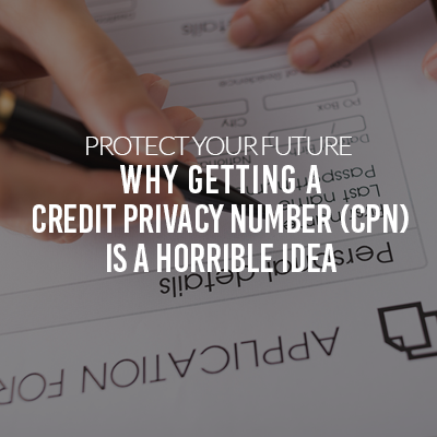 What is a CPN number |Ilena Banks