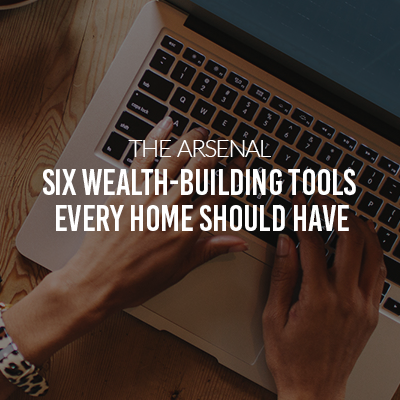 Personal Finance Tools Every Home Should Have |Ilena Banks