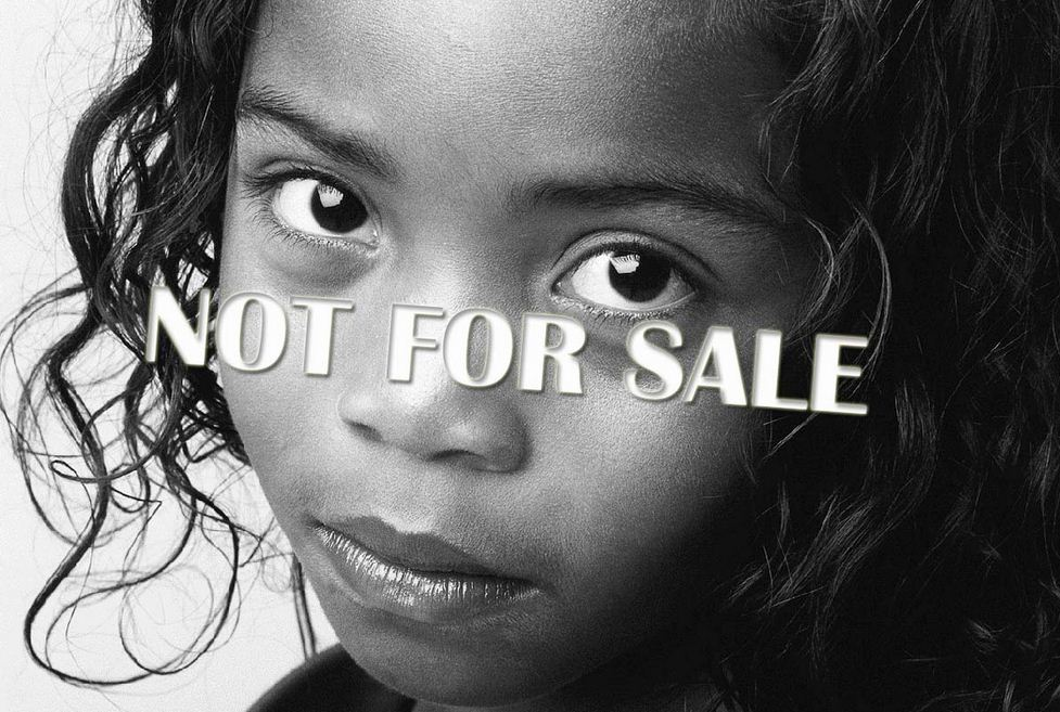 Not for Sale Campaign: Fighting Human Trafficking