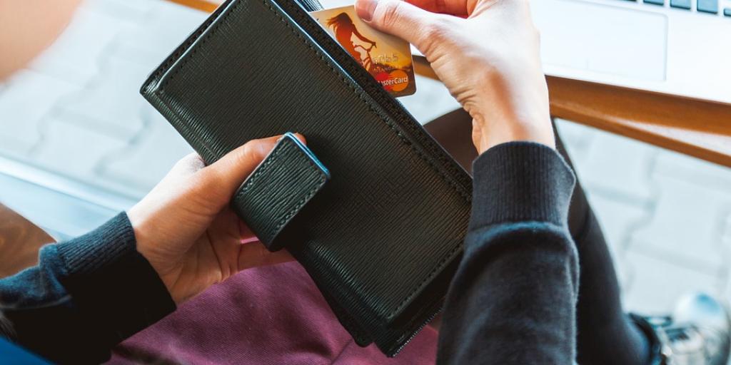 Saving money on credit card interest | Ilena Banks, money coach